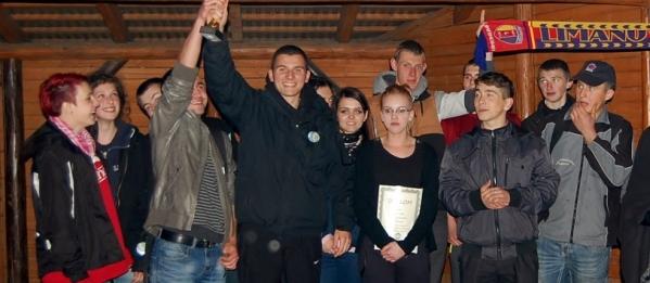 VII Rajd Młodzieży o Puchar Prezesa Izby