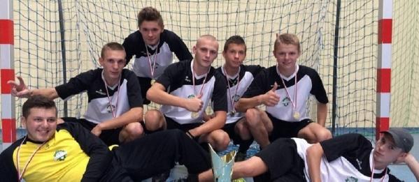 Chłopcy na medal
