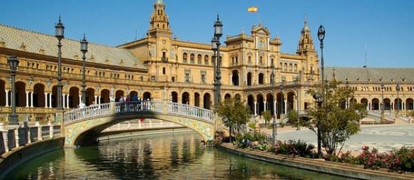 Już za dwa tygodnie będziemy w Hiszpanii!!!