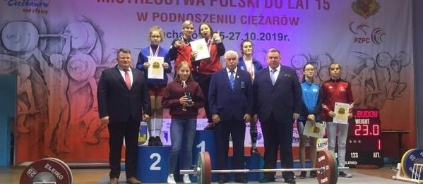 Mamy Mistrzów Polski!!!
