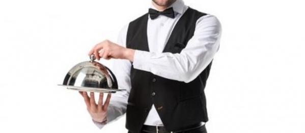 Nowe kierunki!!! Kelner.