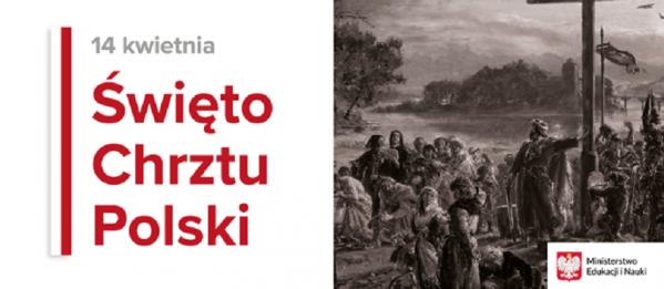 1055. rocznica Chrztu Polski
