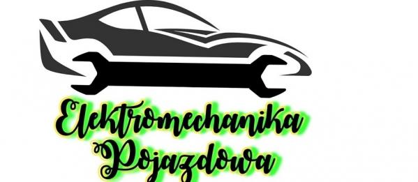 Elektromechanik pojazdów samochodowych.