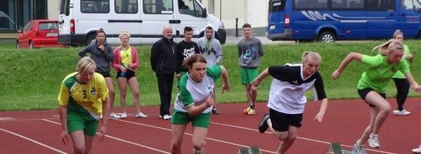Mistrzostwa w lekkoatletyce